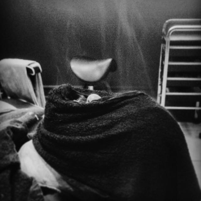hot towel shave medway